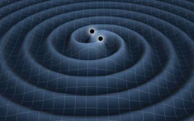 2 dicembre 2017: Matematica e Fisica. La geometria delle onde gravitazionali