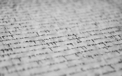 24 gennaio 2020 — Matematica e… poesia
