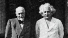 22 novembre 2019 — Matematica e… letteratura nel Novecento